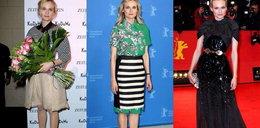 Diane Kruger w trzech odsłonach