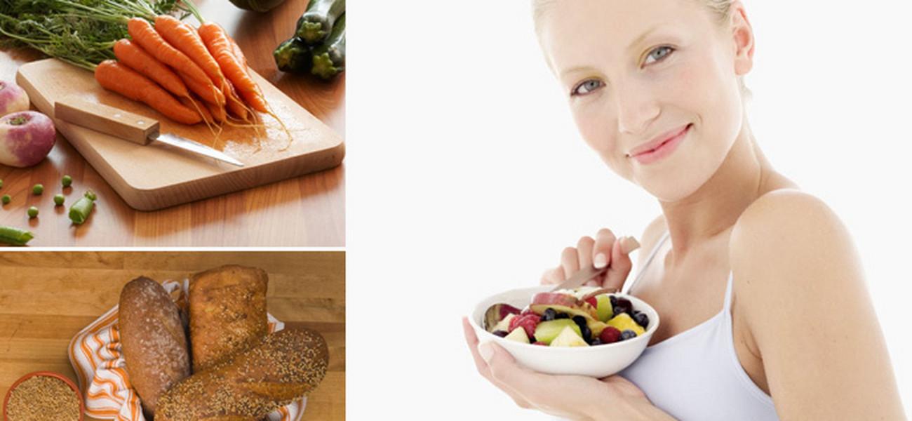 Zdrowe odżywianie - 10 najważniejszych zasad - sunela.eu
