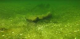 Niezwykłe odkrycie w jeziorze pod Gnieznem