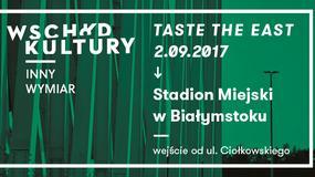 Taste the East ponownie w Białymstoku