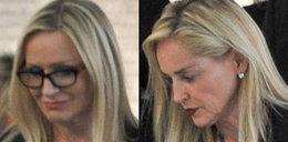 Sobowtór Sharon Stone w Sejmie? To asystentka Kopacz!