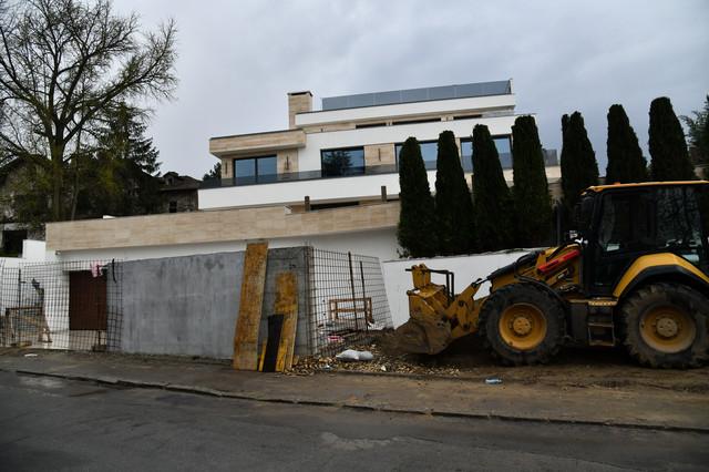 Kuća Džinovića