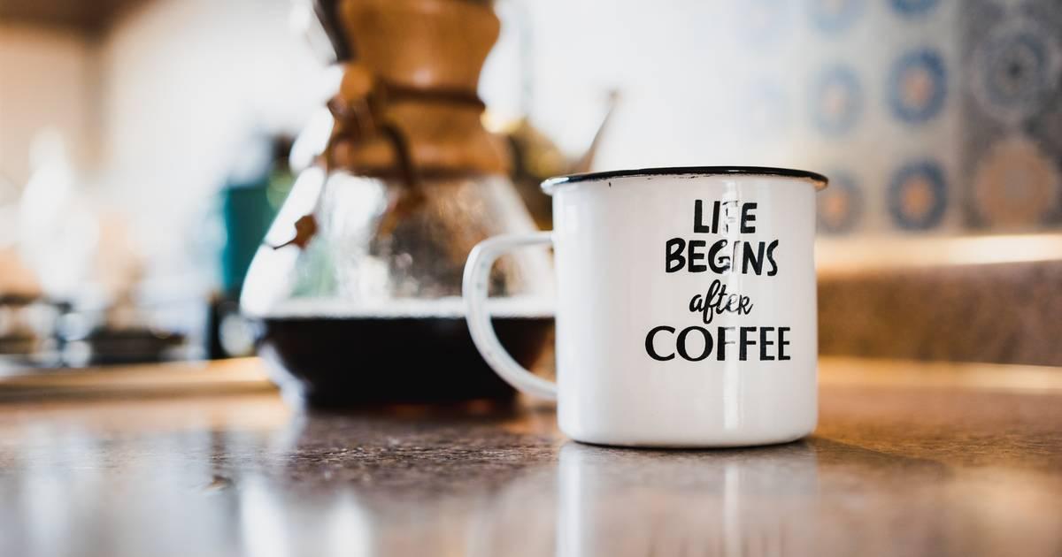 Warum du am Tag nicht mehr als 3 Tassen Kaffee trinken solltest