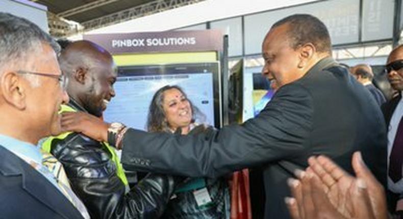 President Uhuru Kenyatta to visit KCC Dandora Company for Ushirika Day celebrations