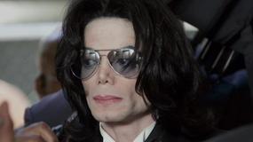 Michael Jackson bał się, że zostanie zamordowany