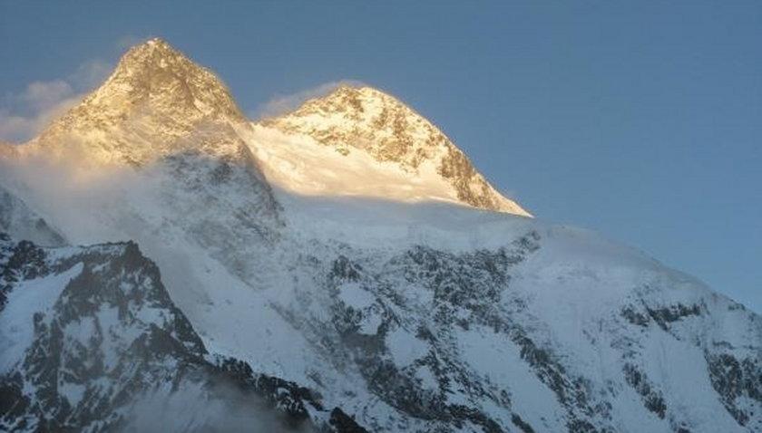 Czwarta rocznica śmierci Polaków na Broad Peak