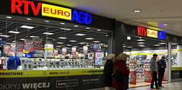 RTV Euro AGD – awantura po Black Friday na Wykopie