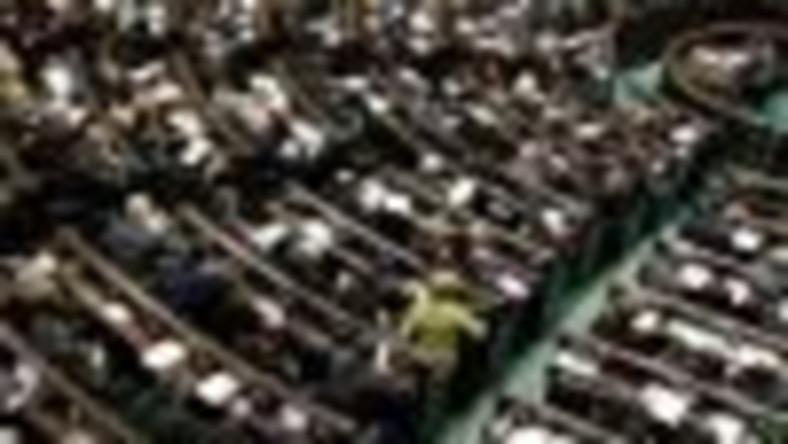 """""""Gierek przy Tusku to trampkarz"""". Ostro w Sejmie o nowelizacji budżetu"""