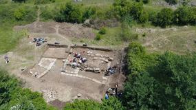 Polscy archeolodzy odkryli w Albanii zaginione miasto
