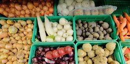 Atak zimy. Ceny warzyw mocno w górę