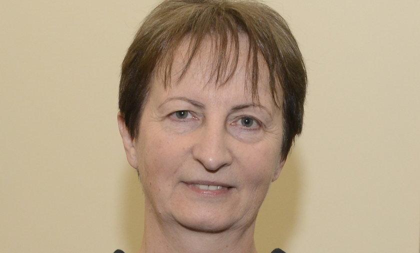 Jolanta Szczepańska