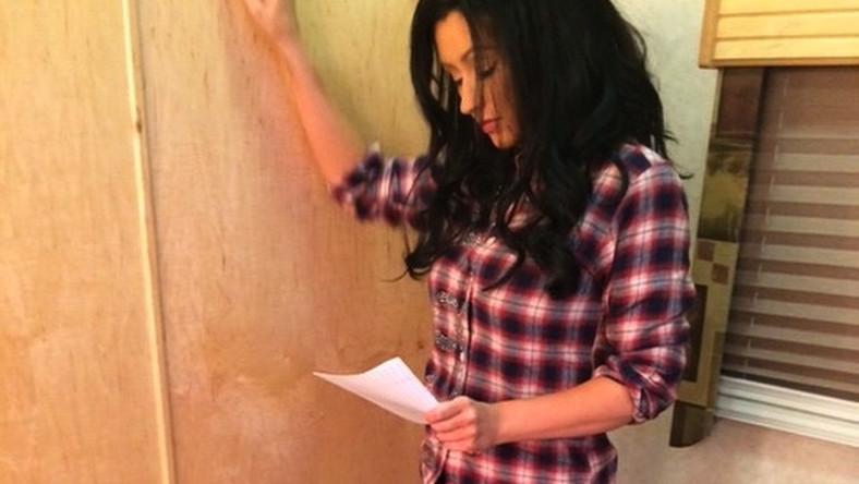 """Bohaterką """"Nashville"""" jest Rayna Jaymes (Connie Britton), 40-letnia gwiazda country, która musi konkurować z młodą Juliette Barnes (Hayden Panettiere). Aguilera wcieli się w Jade St. John, gwiazdę popu, która chce nagrać płytę country"""