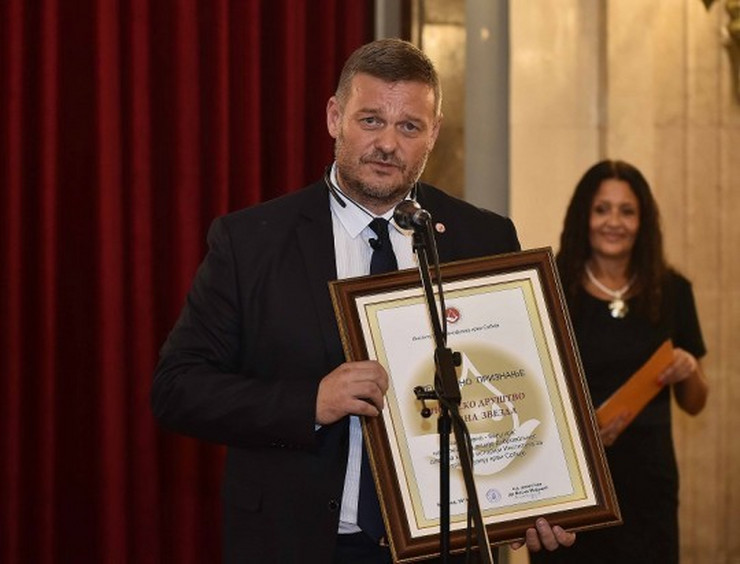 Igor Milojević