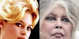 Seksbomba kończy 77 lat. Zobacz jak się zmieniała