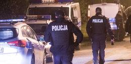 Awantura domowa u policjanta. Pijany wystrzelił 31 kul z pistoletu. Jedna osoba ranna