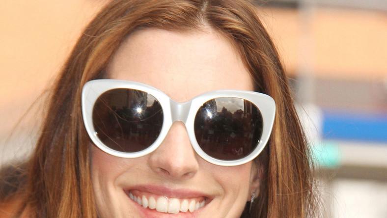 Anne Hathaway podszkoliła się z historii Catwoman