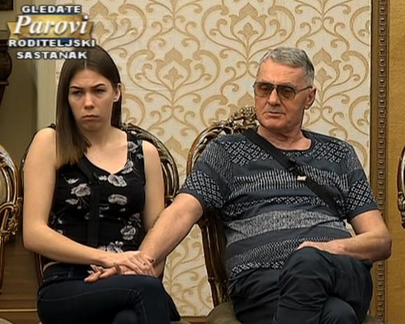 Milijana i Milojko