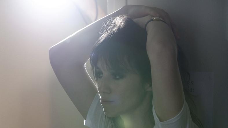 "Charlotte Gainsbourg to już ""muzyczna marka"""