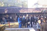 bivsi radnici aha mure u krugu fabrike-sa jednog od protesta