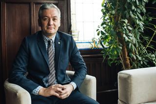 Biedroń: Nie będę kandydował na prezydenta Słupska