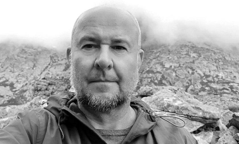 Andrzej Fedorowicz nie żyje. Dziennikarz miał 55 lat