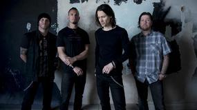 Alter Bridge prezentuje premierowe nagranie z nadchodzącej płyty