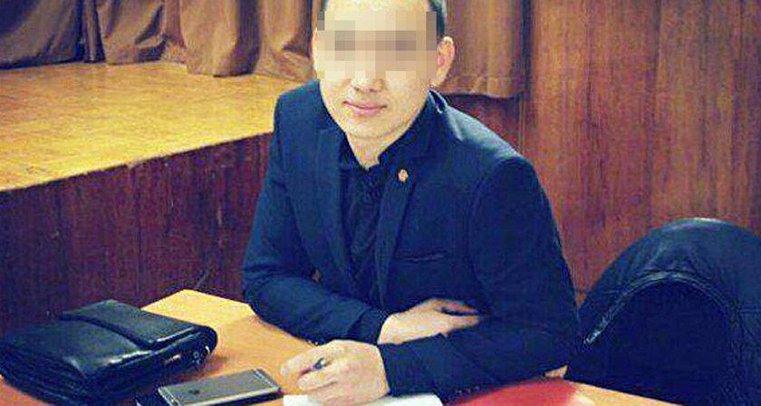 Orenburg. 20-letni student zabił Tatjanę