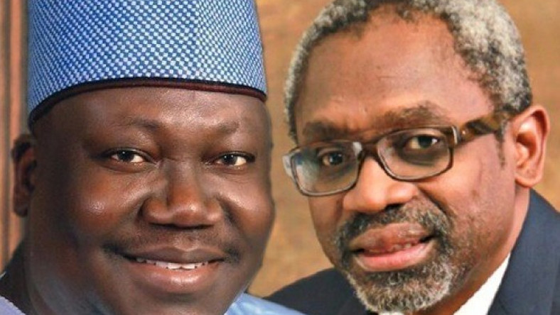 Lawan and Gbajabiamila have emerged frontline candidates for the positions of Senate President and Speaker Respectively [PM News]