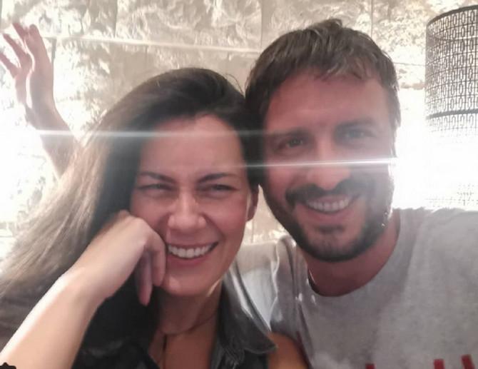Marija i Branslav