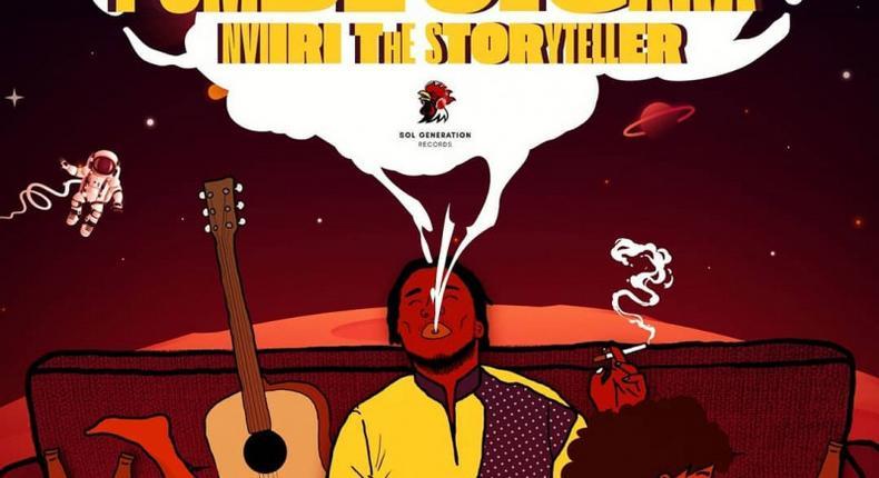Pombe Sigara by Nviiri the storyteller