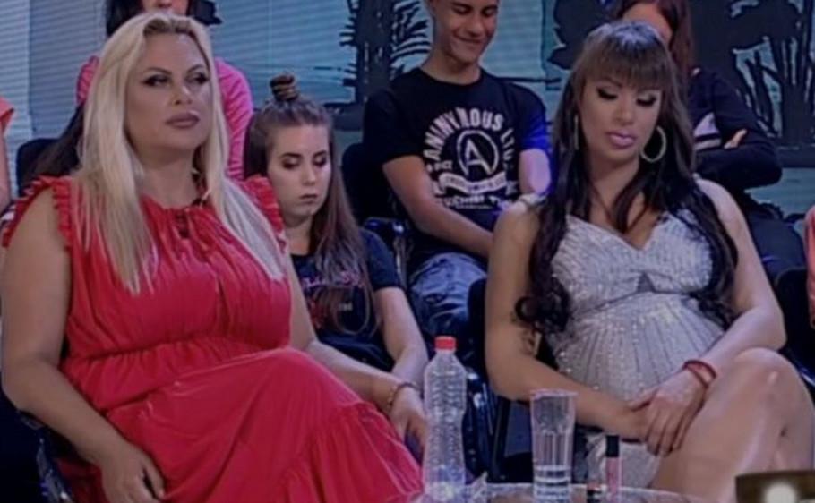Marija i Miljana Kulić