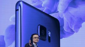 HTC U Play - telefon z dwoma mocnymi aparatami ale bez gniazda słuchawkowego