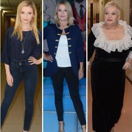 """Gwiazdy na """"Wielkim Teście TVP"""" z historii kabaretu"""
