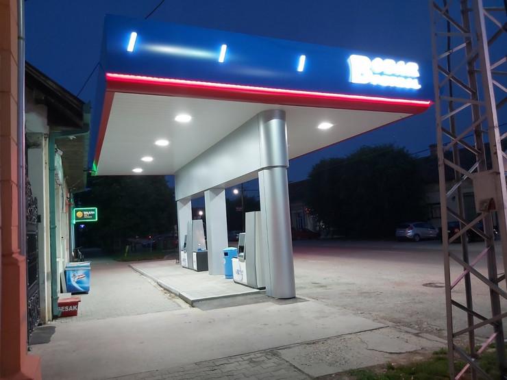 bobar petrol