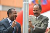 etiopija eritreja abij ahmed isajas afverki