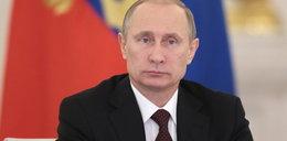 Putin oskarża Polaków o szkolenie bojowników Majdanu