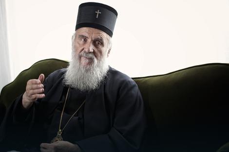 Irinej: Zar Dečani, Bogorodica LJeviška, Gračanica i druge svetinje da budu svojina nekog naroda koji ih je do juče rušio i palio?