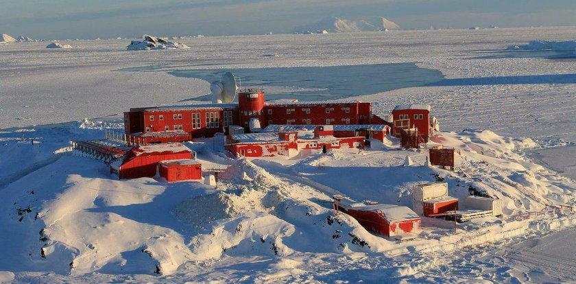 Koronawirus dotarł na Antarktydę. 36 osób zakażonych w stacji badawczej