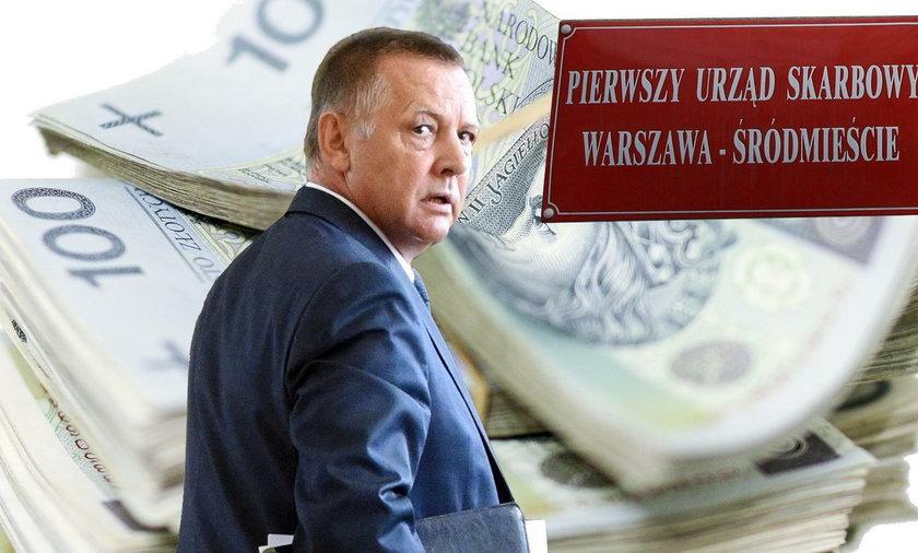432 mln zł na nagrody w skarbówce!