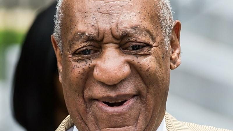 Bill Cosby w sądzie