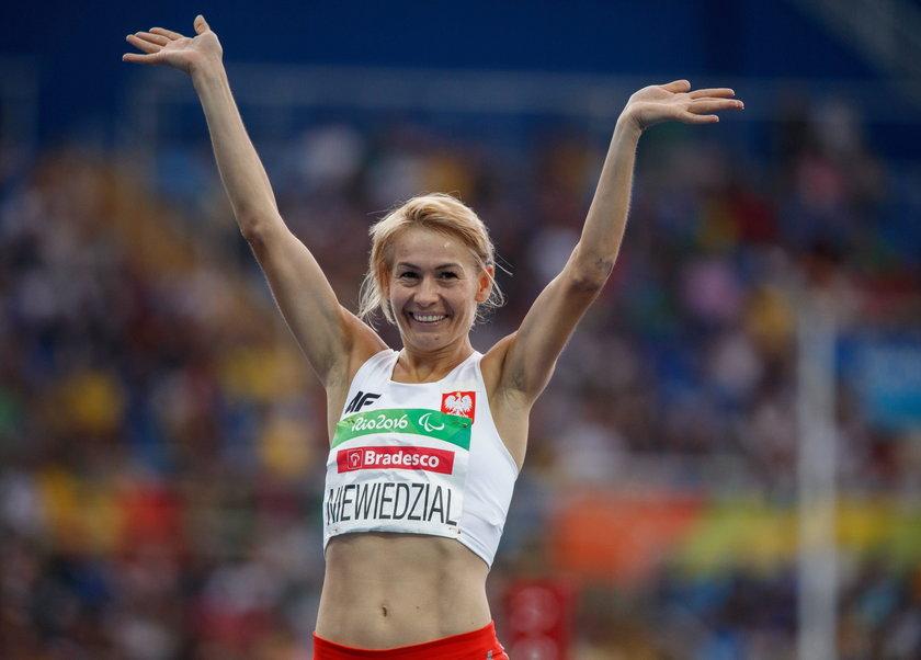 Kolejne złoto Polski i kolejny rekord!
