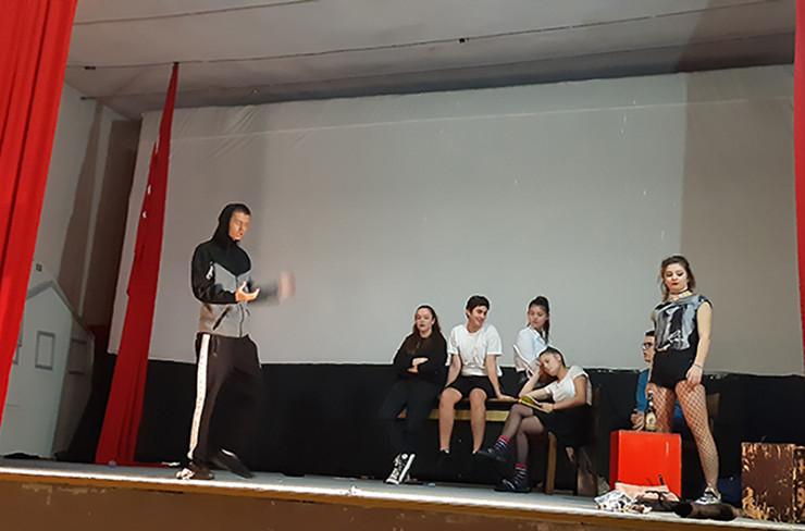 humanitarna predstava Mrkonjic Grad