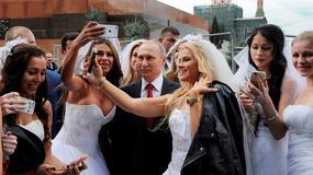 Tak Moskwa świętowała swoje 869. urodziny