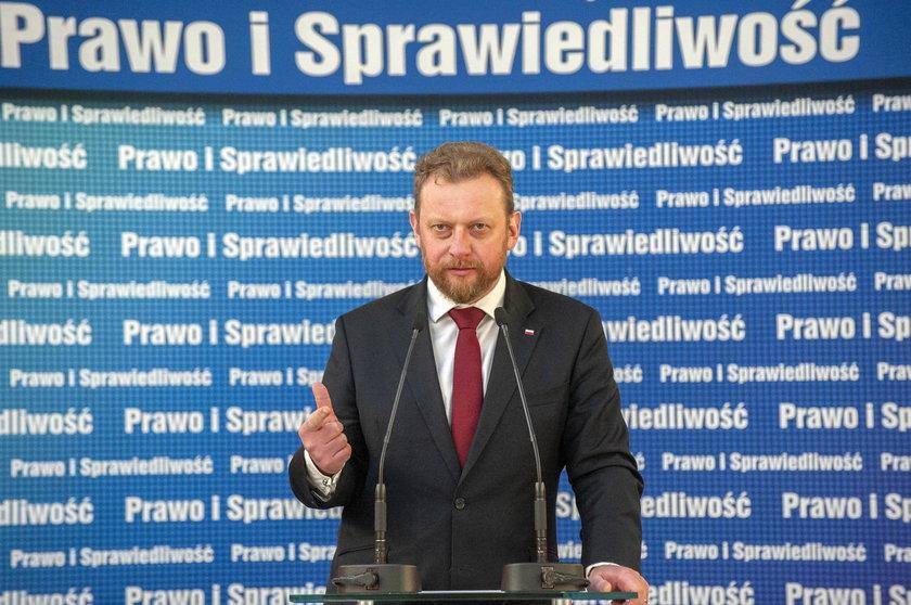 Koronawirus w Polsce? Minister zdrowia o wirusie z Chin