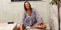 Agnieszka Włodarczyk pokazała zdjęcie z brzuszkiem i ogłosiła ciążę
