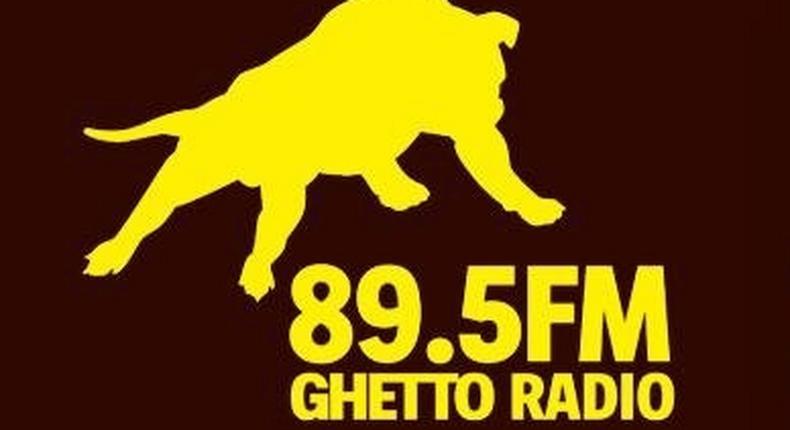 Ghetto Radio (Facebook)