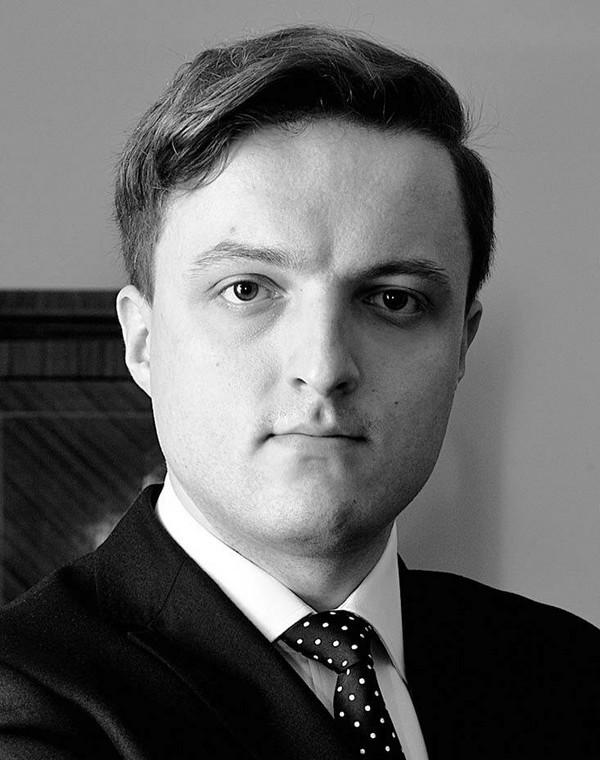 Maciej Geromin, adwokat, doradca restrukturyzacyjny