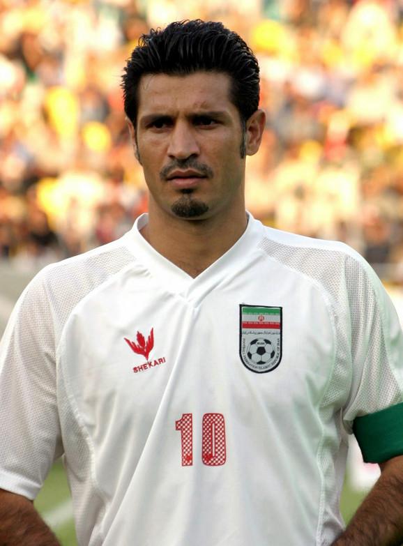 Ali Daeji