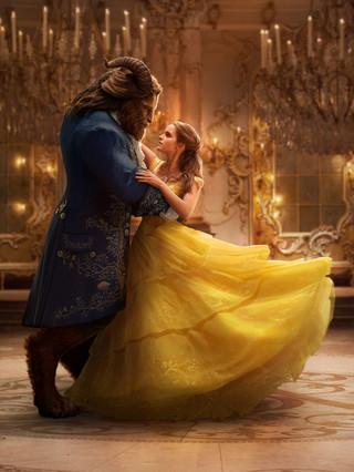 Kinowe nowości: 'Piękna i Bestia' i 'Wszystko albo nic' [ZOBACZ]