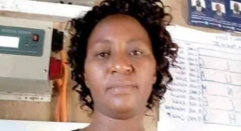 Kitui teacher Daisy Mbaluka was lynched as her 2 daughters watched